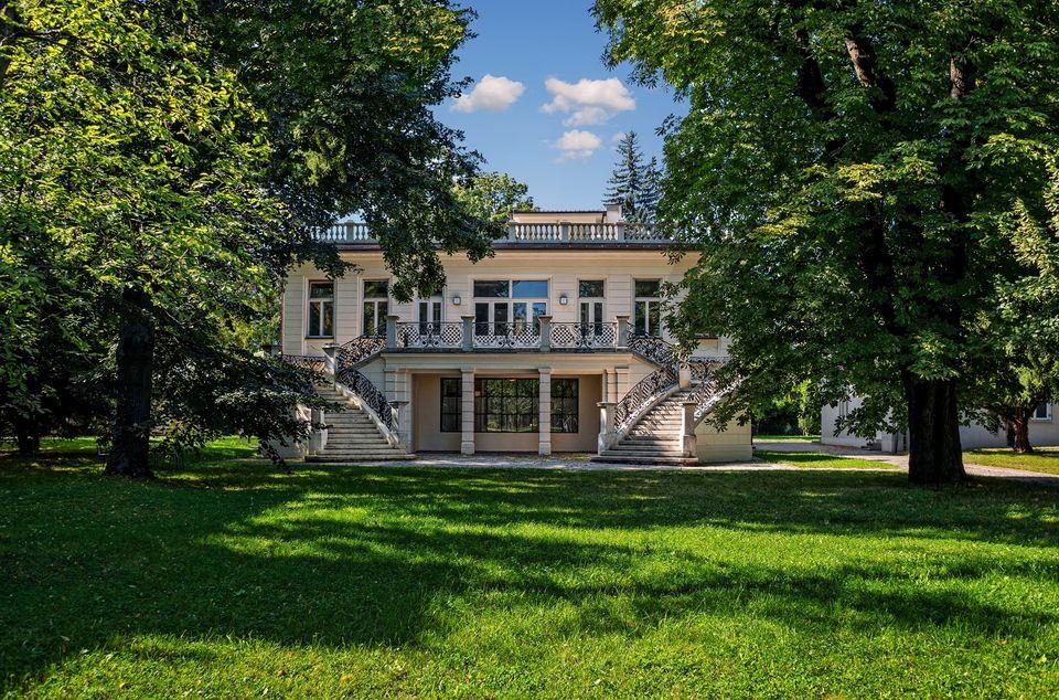 Gartenfest – Klimt Villa